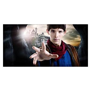 Merlin. Размер: 60 х 30 см